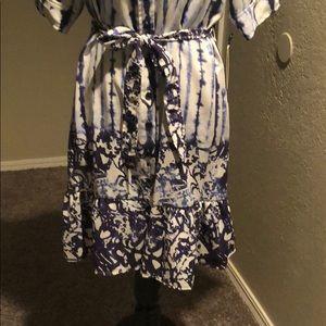 Peter Som Dresses - BNWT Peter Som shirtdress. Size 12